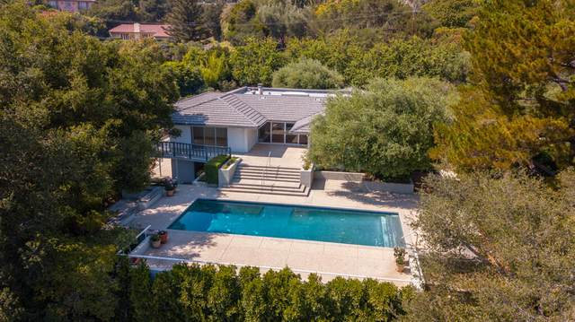 1831 E Mountain Dr, Santa Barbara, CA 93108 (MLS #21-2278) :: The Epstein Partners