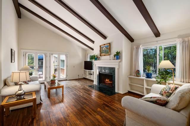 2731 Miradero Dr, Santa Barbara, CA 93105 (MLS #21-2286) :: The Epstein Partners