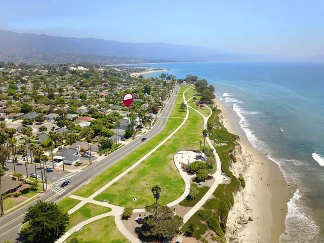 106 San Nicolas Ave, Santa Barbara, CA 93109 (MLS #21-2289) :: The Zia Group
