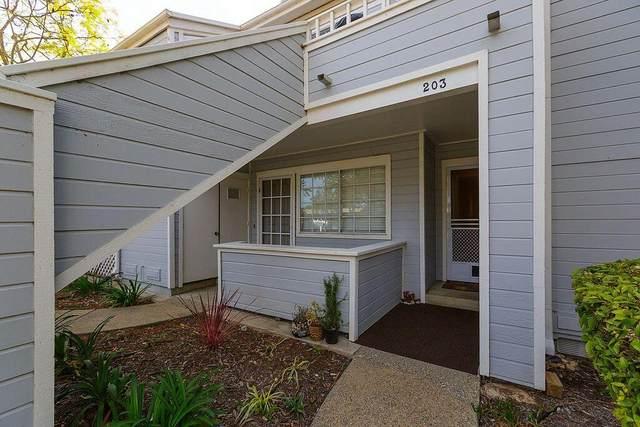 7602 Hollister Ave #203, Goleta, CA 93117 (MLS #21-2295) :: The Epstein Partners
