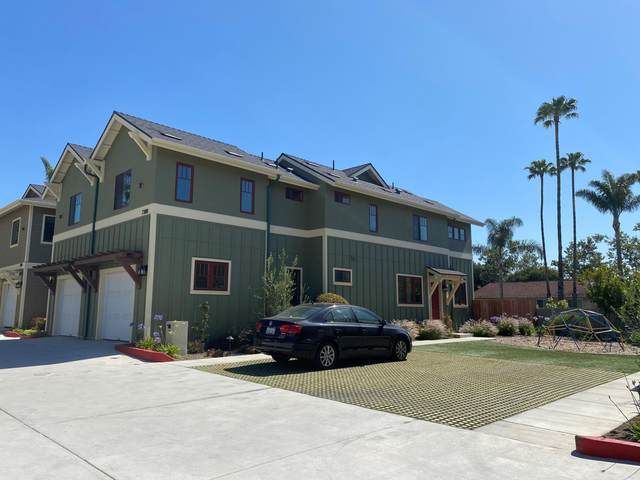 7388 Calle Real, Goleta, CA 93117 (MLS #21-2297) :: The Epstein Partners