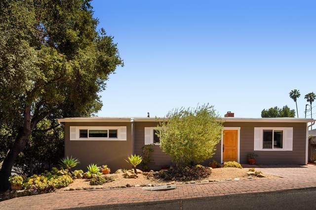 831 Windsor Way, Santa Barbara, CA 93105 (MLS #21-2302) :: The Epstein Partners
