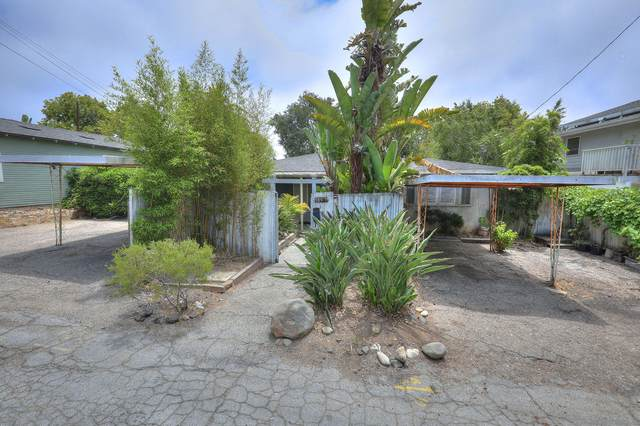414 Shasta Lane, Santa Barbara, CA 93103 (MLS #21-2312) :: The Epstein Partners