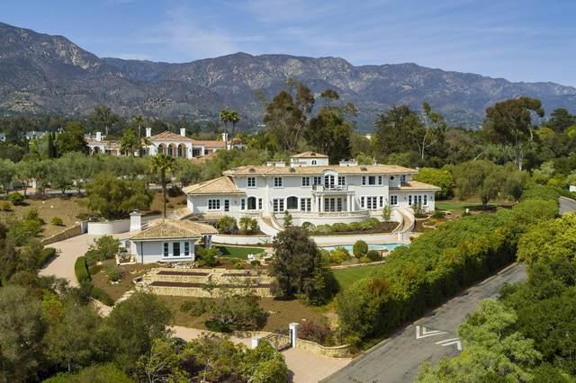 1885 Jelinda Dr, Santa Barbara, CA 93108 (MLS #21-2318) :: The Epstein Partners