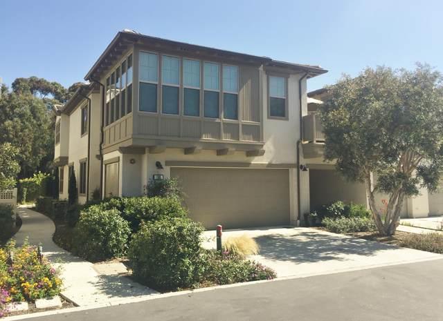192 Sanderling Ln, Goleta, CA 93117 (MLS #21-2321) :: The Epstein Partners