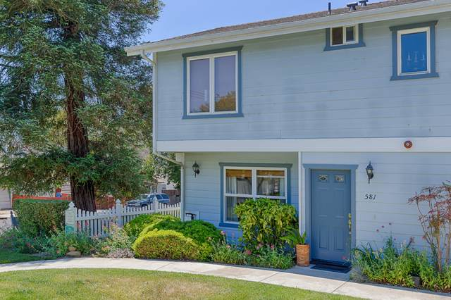 581 Central Ave, Buellton, CA 93427 (MLS #21-2326) :: The Epstein Partners