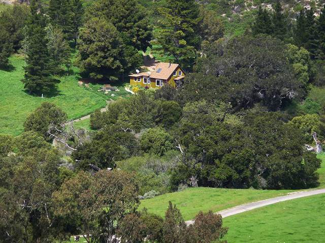 86 Hollister Ranch, Gaviota, CA 93117 (MLS #21-2328) :: The Epstein Partners