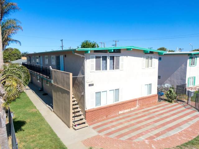 233 N N St, Lompoc, CA 93436 (MLS #21-2345) :: Chris Gregoire & Chad Beuoy Real Estate