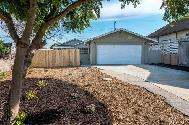 432 S J St, Lompoc, CA 93436 (MLS #21-235) :: The Epstein Partners