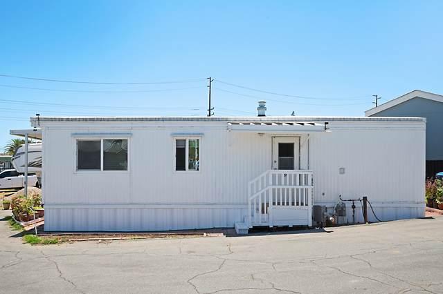 7368 Hollister Ave Spc 59, Goleta, CA 93117 (MLS #21-2380) :: Chris Gregoire & Chad Beuoy Real Estate