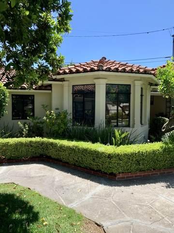 1515 State St 11(14), Santa Barbara, CA 93101 (MLS #21-2388) :: Chris Gregoire & Chad Beuoy Real Estate