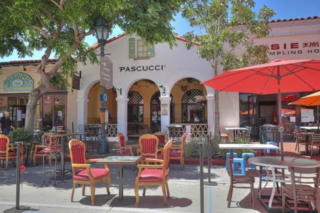 509 State, Santa Barbara, CA 93101 (MLS #21-2407) :: Chris Gregoire & Chad Beuoy Real Estate