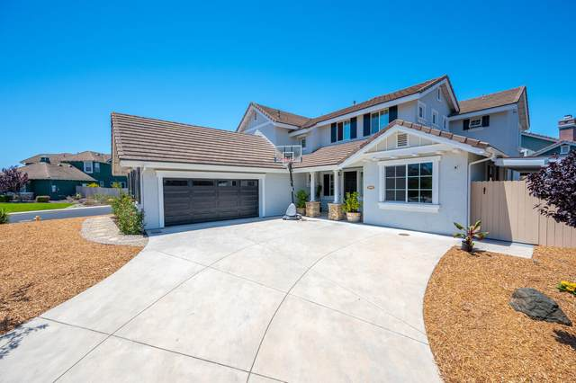 2975 Barberry Ct, Lompoc, CA 93436 (MLS #21-2430) :: The Zia Group