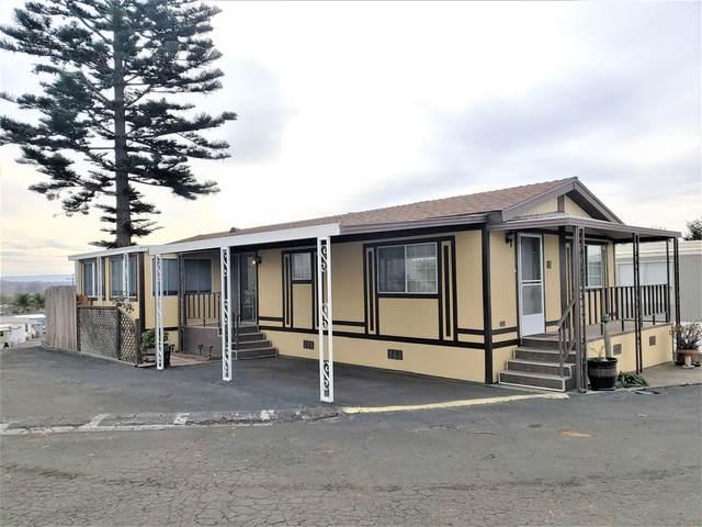 2531 Cienaga St #51, OCEANO, CA 93445 (MLS #21-245) :: Chris Gregoire & Chad Beuoy Real Estate