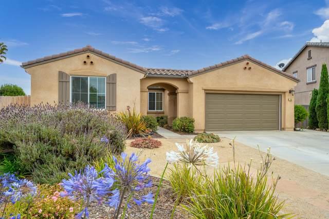 2002 San Antonio Ct, Lompoc, CA 93436 (MLS #21-2452) :: Chris Gregoire & Chad Beuoy Real Estate