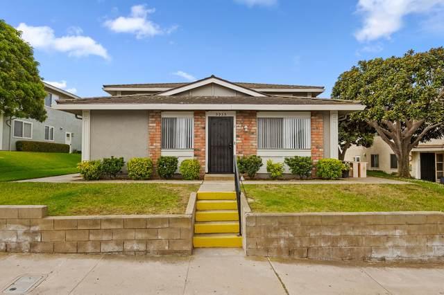 5935 Hickory St #1, Carpinteria, CA 93013 (MLS #21-2456) :: Chris Gregoire & Chad Beuoy Real Estate