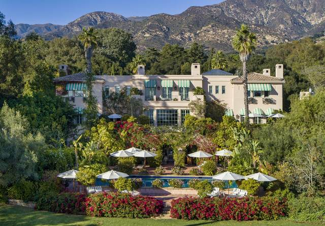 670 Hot Springs Rd, Montecito, CA 93108 (MLS #21-2467) :: The Zia Group