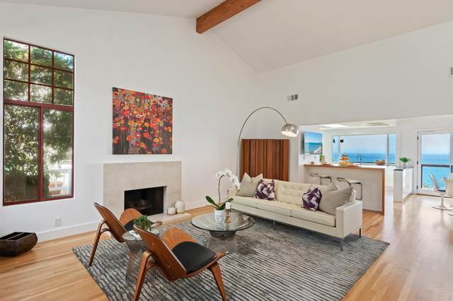 2541 Whitney Ave, Summerland, CA 93067 (MLS #21-2470) :: The Epstein Partners