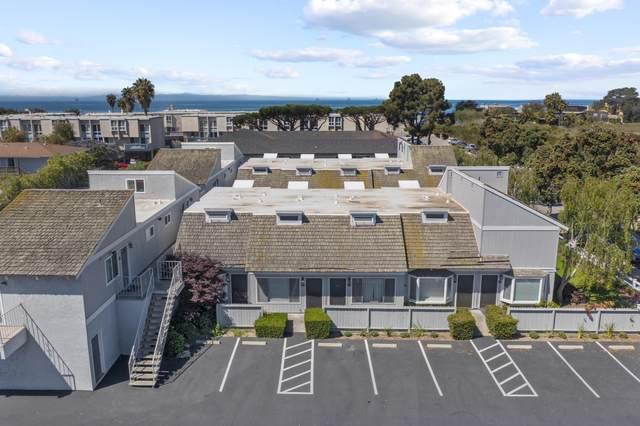 130 Ash Ave #2, Carpinteria, CA 93013 (MLS #21-2484) :: Chris Gregoire & Chad Beuoy Real Estate