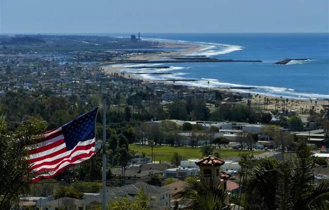 0 N Ann St, Ventura, CA 93001 (MLS #21-2499) :: The Epstein Partners