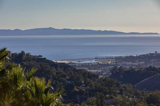 212 E Mountain Dr, Santa Barbara, CA 93108 (MLS #21-25) :: Chris Gregoire & Chad Beuoy Real Estate