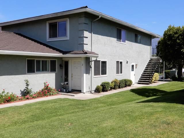 5966 Via Real #2, Carpinteria, CA 93013 (MLS #21-2540) :: Chris Gregoire & Chad Beuoy Real Estate