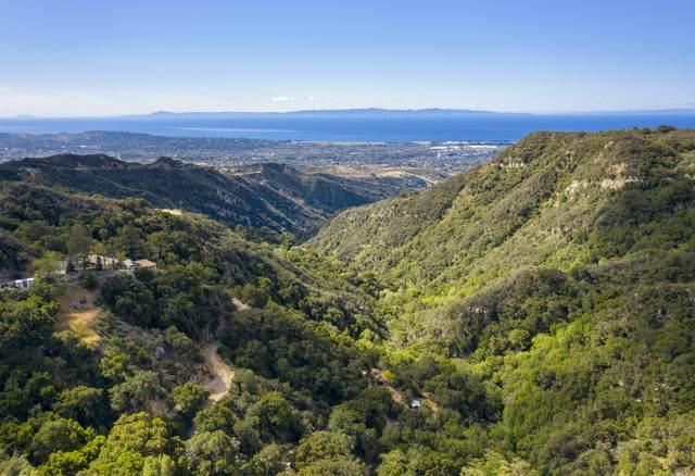 2529 San Marcos Pass Rd, Santa Barbara, CA 93105 (MLS #21-2562) :: The Zia Group