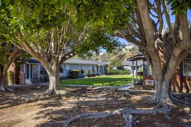 700 Ojai Rd, Santa Paula, CA 93060 (MLS #21-2575) :: Chris Gregoire & Chad Beuoy Real Estate