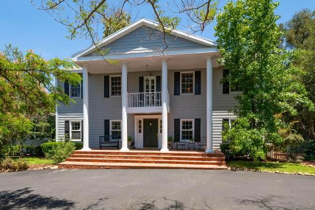 1239 Cuyama Rd, Ojai, CA 93023 (MLS #21-2587) :: Chris Gregoire & Chad Beuoy Real Estate