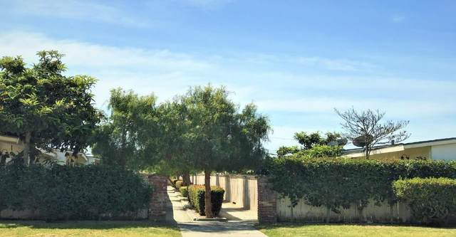 310 Hill Street, Oxnard, CA 93033 (MLS #21-2604) :: Chris Gregoire & Chad Beuoy Real Estate