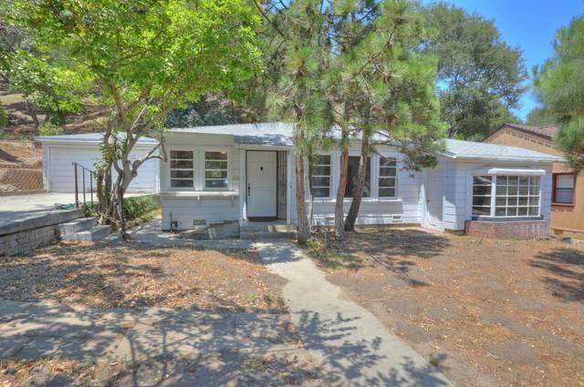 1224 W Micheltorena St, Santa Barbara, CA 93101 (MLS #21-2609) :: Chris Gregoire & Chad Beuoy Real Estate