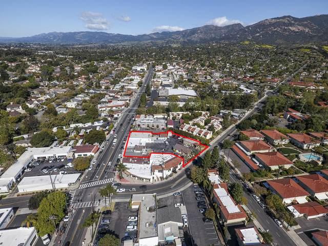 2704 De La Vina, Santa Barbara, CA 93105 (MLS #21-2618) :: Chris Gregoire & Chad Beuoy Real Estate