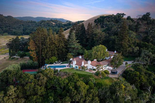 3280 Via Rancheros Rd, Santa Ynez, CA 93460 (MLS #21-2625) :: Chris Gregoire & Chad Beuoy Real Estate
