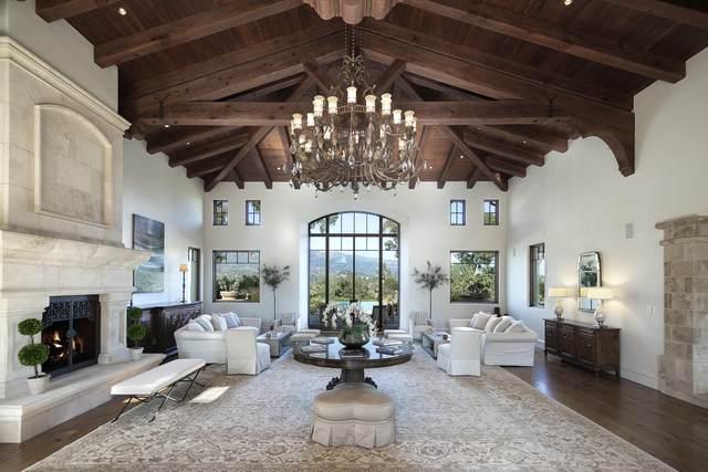 4280 Via Esperanza, Santa Barbara, CA 93110 (MLS #21-2658) :: Chris Gregoire & Chad Beuoy Real Estate