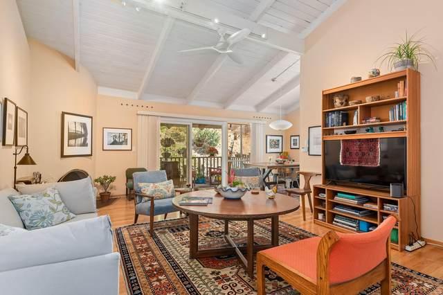 2648 State St #32, Santa Barbara, CA 93105 (MLS #21-2673) :: Chris Gregoire & Chad Beuoy Real Estate