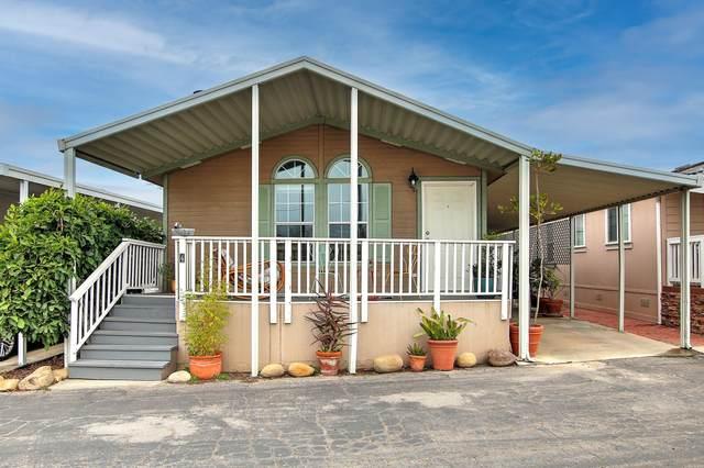 5700 Via Real #4, Carpinteria, CA 93013 (MLS #21-2689) :: Chris Gregoire & Chad Beuoy Real Estate