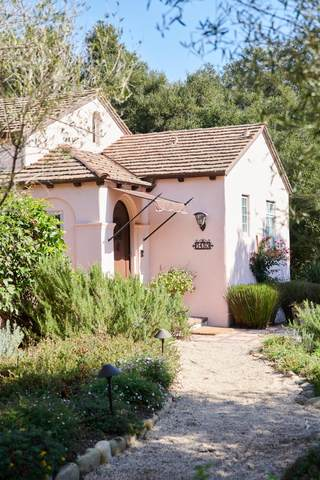 1430 N Jameson Ln, Santa Barbara, CA 93108 (MLS #21-269) :: The Zia Group