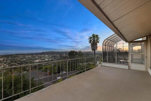 1115 Arbolado Rd, Santa Barbara, CA 93103 (MLS #21-2706) :: The Epstein Partners