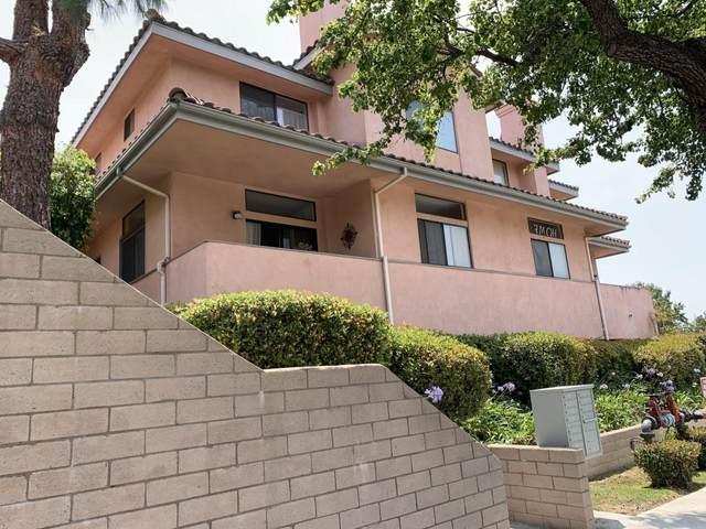 3566 Maple St, Ventura, CA 93003 (MLS #21-2708) :: The Epstein Partners