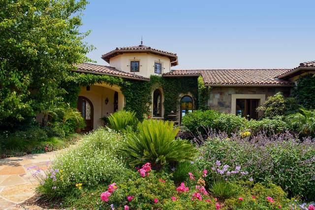 1270 Via Brigitte, Santa Barbara, CA 93111 (MLS #21-2720) :: Chris Gregoire & Chad Beuoy Real Estate