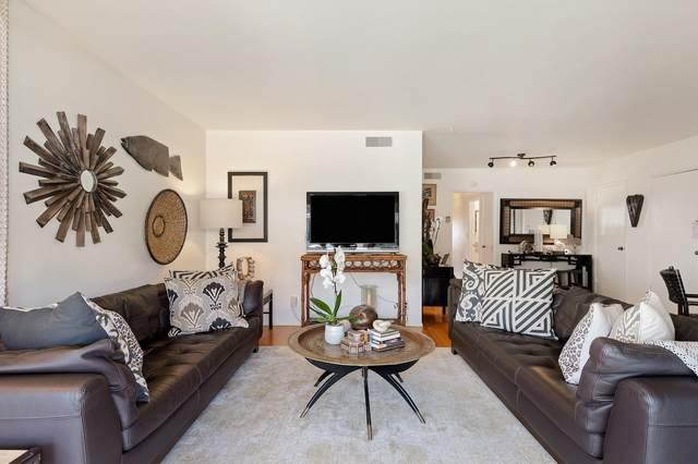 12 W Constance Ave #4, Santa Barbara, CA 93105 (MLS #21-2722) :: The Zia Group