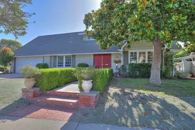 474 Harvard Ln, Santa Barbara, CA 93111 (MLS #21-2731) :: Chris Gregoire & Chad Beuoy Real Estate