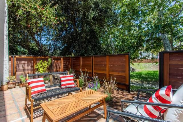 5087 Rhoads Ave A, Santa Barbara, CA 93111 (MLS #21-2733) :: Chris Gregoire & Chad Beuoy Real Estate
