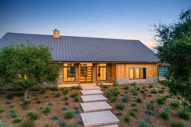 850 Sienna Way, Santa Ynez, CA 93460 (MLS #21-2734) :: Chris Gregoire & Chad Beuoy Real Estate