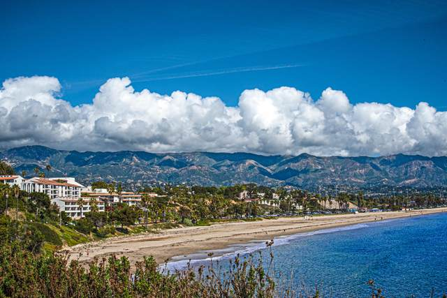 66 Barranca Ave #3, Santa Barbara, CA 93109 (MLS #21-2735) :: Chris Gregoire & Chad Beuoy Real Estate