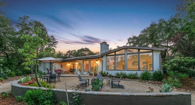 929 Cuyama Rd, Ojai, CA 93023 (MLS #21-2739) :: Chris Gregoire & Chad Beuoy Real Estate