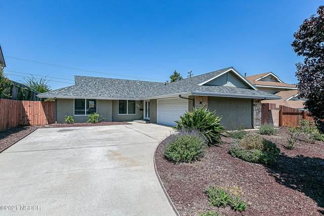 309 Princeton Pl, Lompoc, CA 93436 (MLS #21-2742) :: Chris Gregoire & Chad Beuoy Real Estate