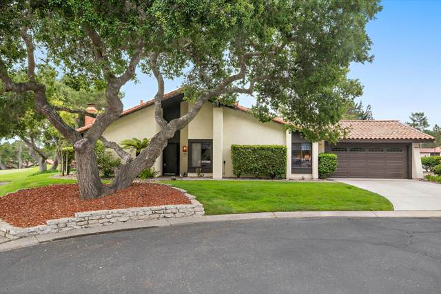 144 Oak Hill Dr, Lompoc, CA 93436 (MLS #21-2749) :: Chris Gregoire & Chad Beuoy Real Estate