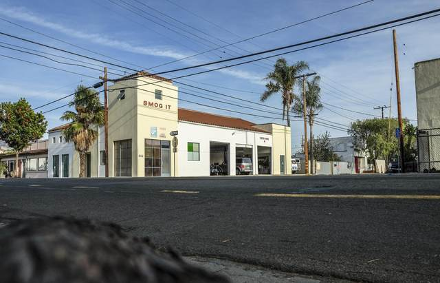 502 E Haley St, Santa Barbara, CA 93101 (MLS #21-275) :: Chris Gregoire & Chad Beuoy Real Estate