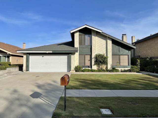 9562 Lucerne St, Ventura, CA 93004 (MLS #21-2775) :: Chris Gregoire & Chad Beuoy Real Estate